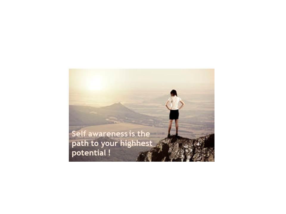 Kendi özel yeteneklerinizi ve olma halinizi keşfedin !